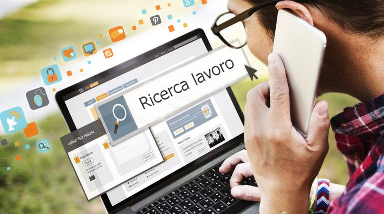 Cercare lavoro nel settore del digital marketing