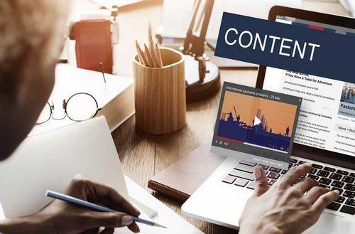 Corso online Content Management