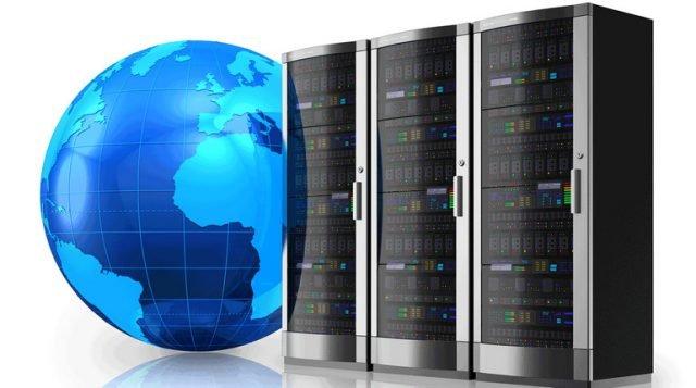 Server hosting per siti web