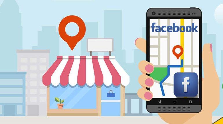 Come portare clienti al negozio con Facebook