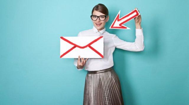 Come chiedere l'email ai clienti di un negozio