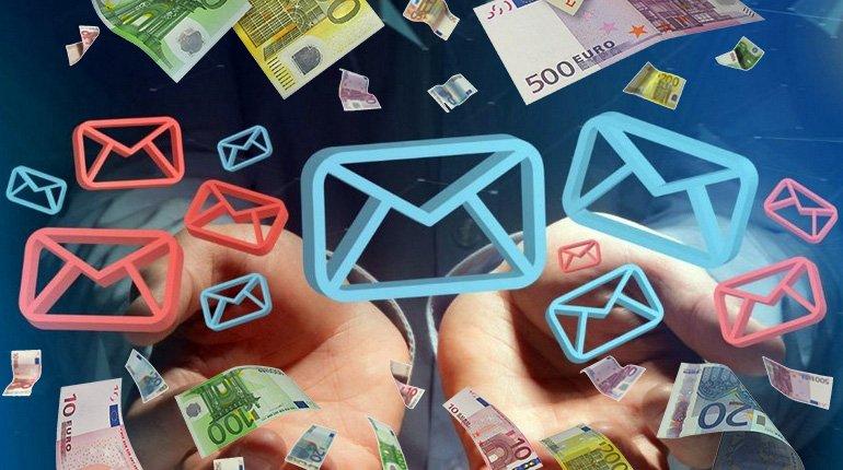 Quanto vale una mailing list aziendale e quanto si guadagna con l'email marketing