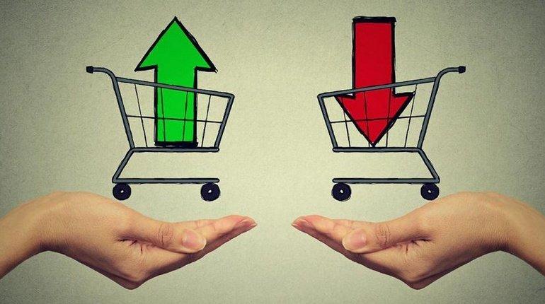 Tecniche di downselling per siti e-commerce