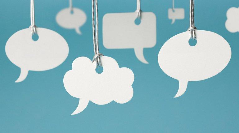 Tipi di commenti online