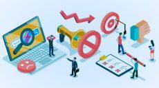Errori tipici di digital marketing delle piccole imprese