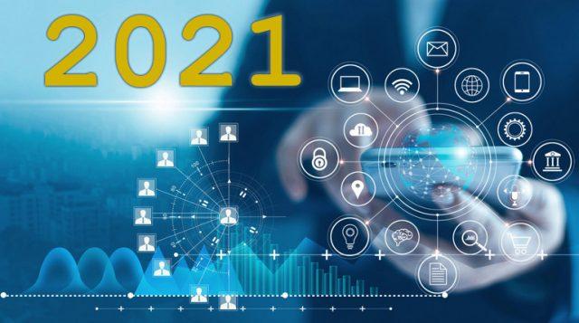 Previsioni, tendenze e novità del digital marketing nel 2021