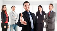I cinque tipi di venditori professionisti