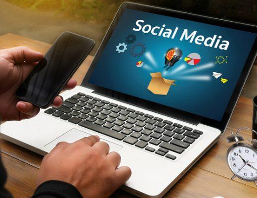 Frequenza di pubblicazione nei social media