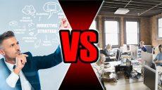 Meglio assumere un digital marketing manager o assoldare un'agenzia esterna?