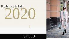 Report Top brands Stileo 2020