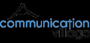 logo Communication Village