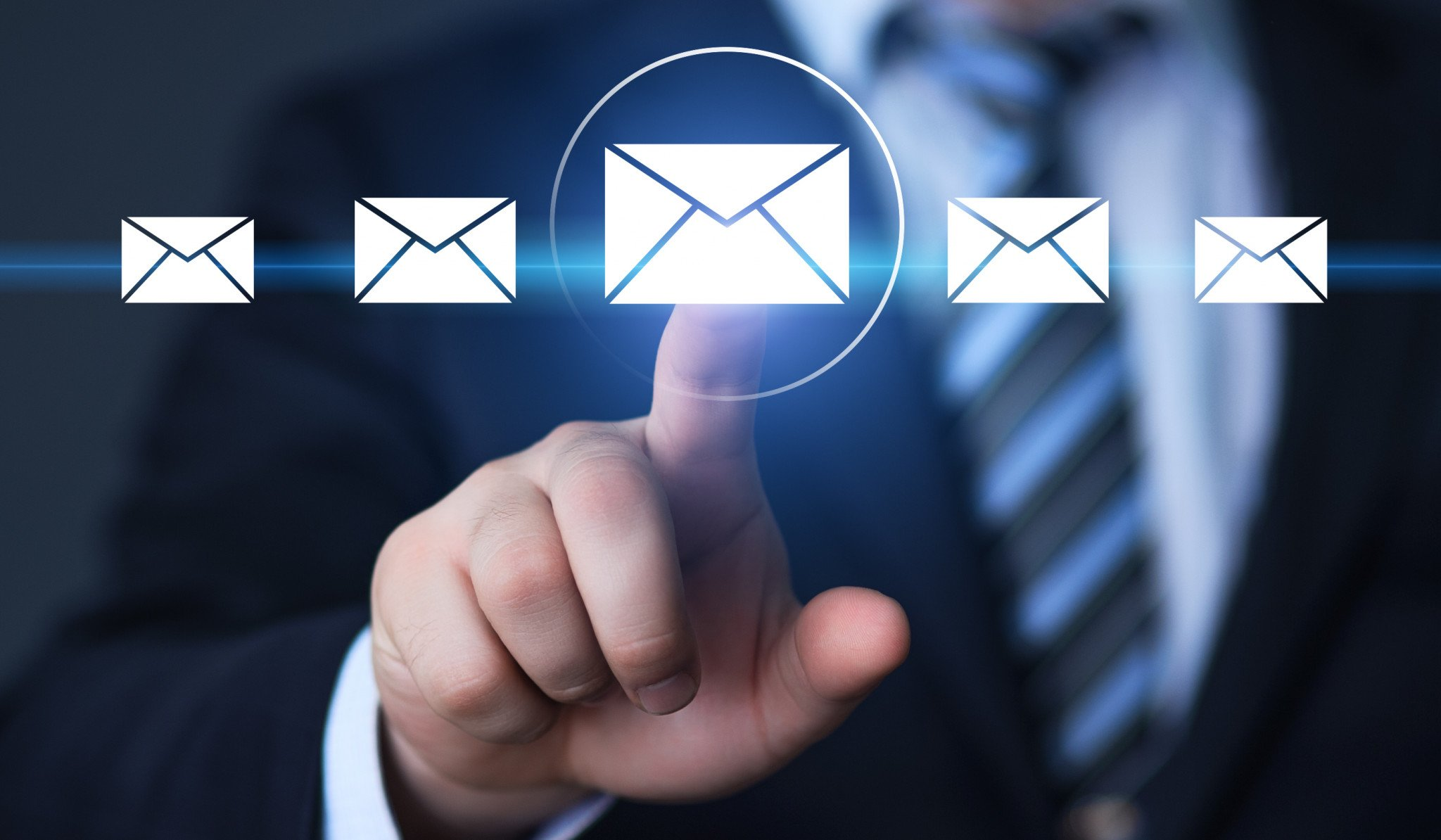 Email marketing: guadagnare con la mailing list