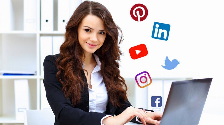 Corso di alta formazione Web e Social Media Marketing Manager