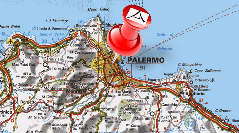 Communication Village apre nuova sede a Palermo