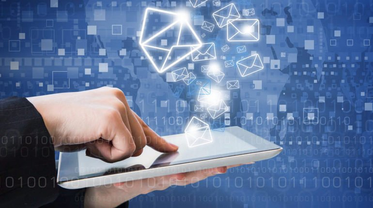 Servizi di email marketing automation