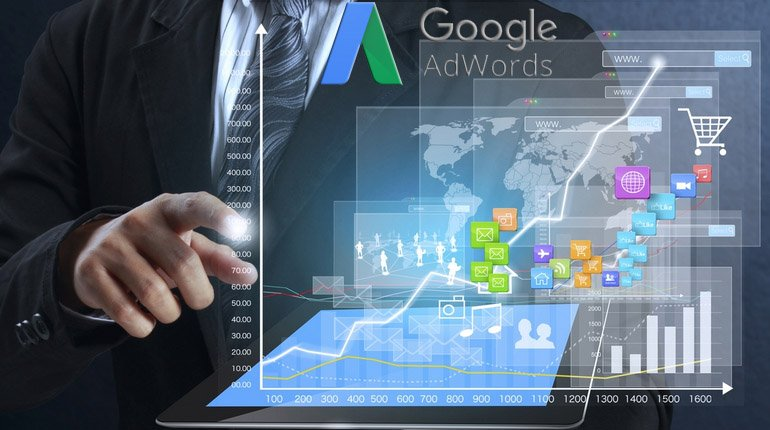 Servizi SEO, SEM, SEA e campagne Google AdWords