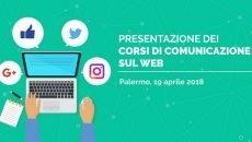 Presentazione dei nuovi corsi di formazione sul web marketing a palermo