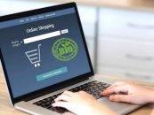 Realizzazione di un sito e-commerce bio