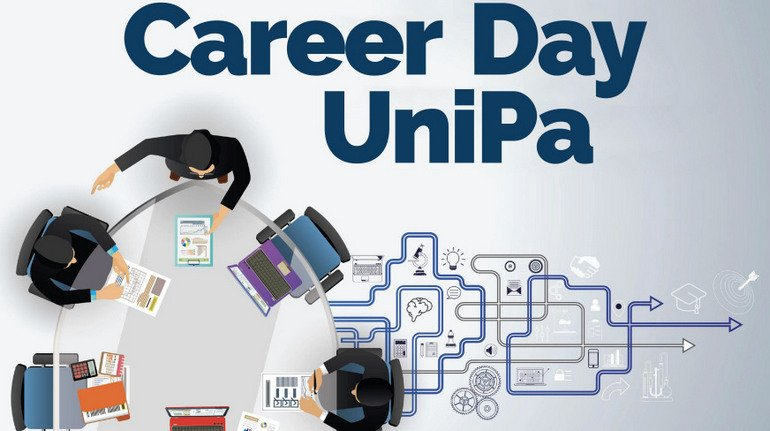 Career Day dell'Università di Palermo