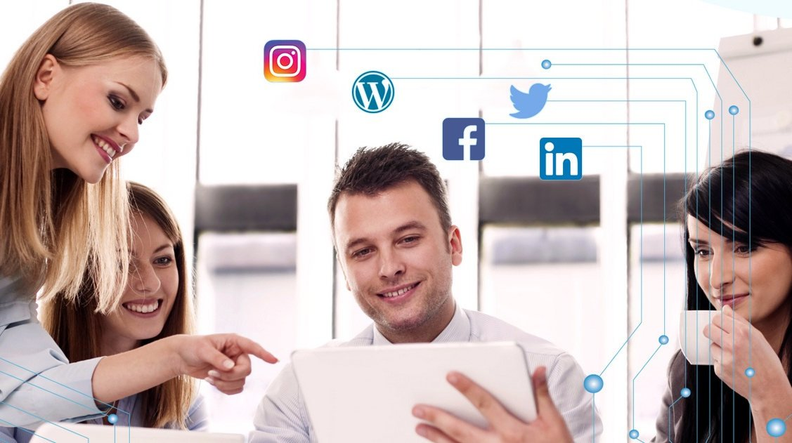 Corso Social Media e Digital Marketing