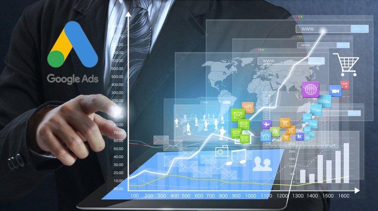 Servizi Google Ads, SEM e SEA di Communication Village