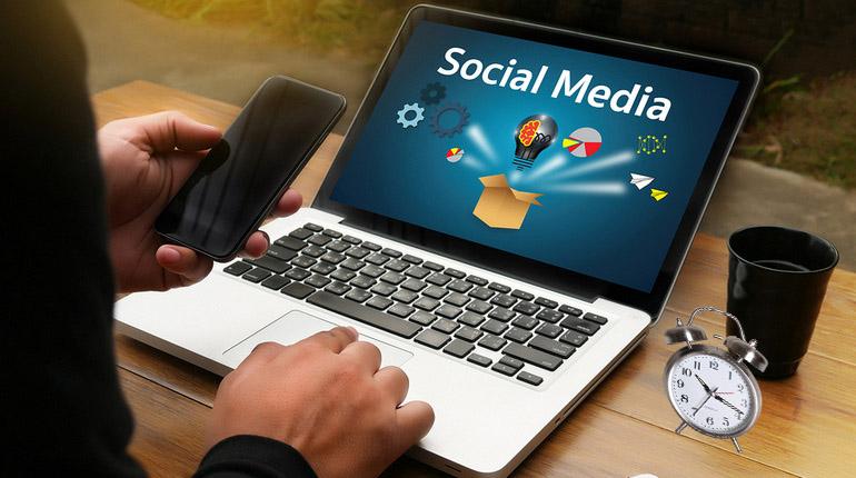 Ogni quanto pubblicare post nei social media
